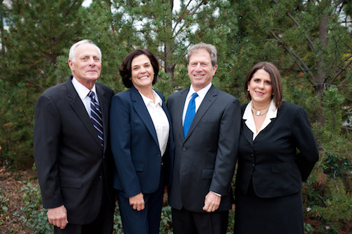 Attorneys Denver