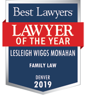 Lawyer of the Year in Family Law